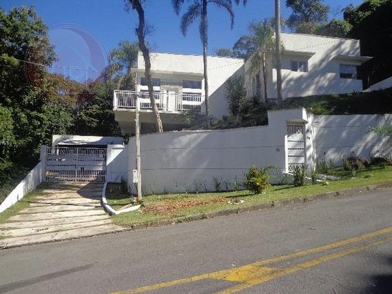 Casa Para Venda, 3 Dormitórios, Serra Da Cantareira - Mairiporã - 1838