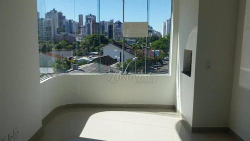 Imagem 1 de 25 de Apartamento À Venda, 75 M² Por R$ 412.000,00 - Vila Rosa/guarani - Novo Hamburgo/rs - Ap1066