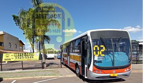 Busscar Urbanuss Plus 2002/2002