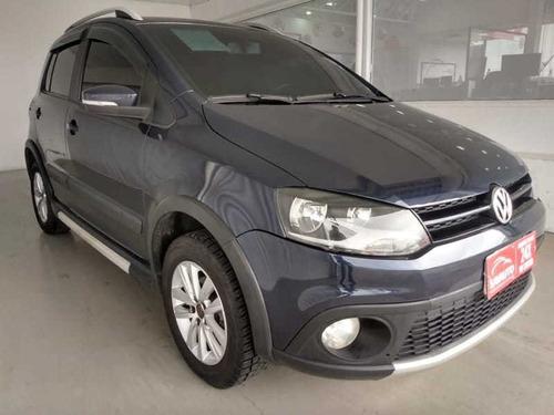 Volkswagen Crossfox Gii