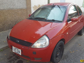 Ford Ka A/a - Sincronico