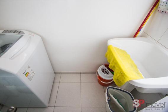 Apartamento Para Aluguel Por R$5.200,00/mês - Vila Nova Conceicao, São Paulo / Sp - Bdi15966