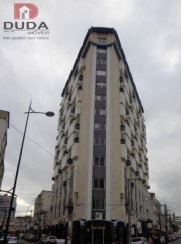 Apartamento - Centro - Ref: 6377 - V-6377