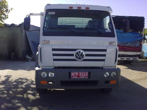 Fletes Camion. No Mudanzas.!! 099 543 623