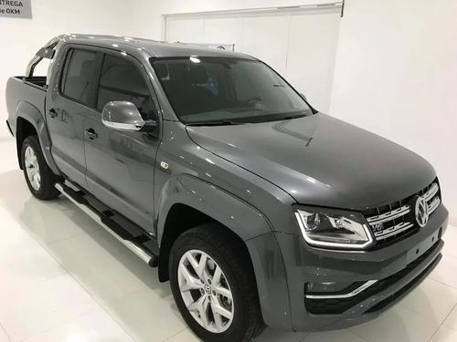 Volkswagen Amarok V6 Highline 0km Financio Tasa O%