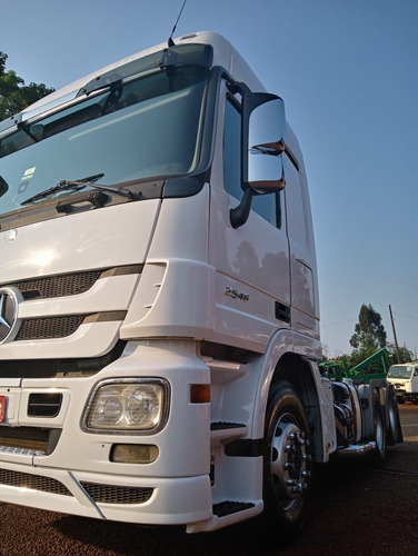 Actros 2546 2011