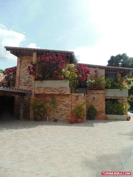 Casa En Venta - El Cafetal