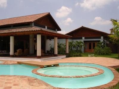 Vendo Villa De Lujo En Casa De Campo La Romana
