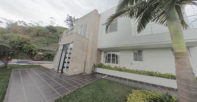 Venta Casa La Vega En Condominio Bambu