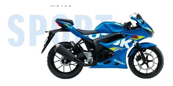 Suzuki Gsx-r150 Mod 2020 Bono $100.000 En Matricula