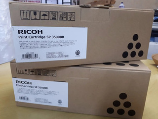 Toner Ricoh Sp3500 Sp-3500 Original Envio Gratis Jazz Pc