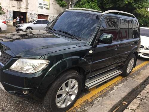 Mitsubishi Pajero Tr4 2.0 4x2 Flex 5p 2012