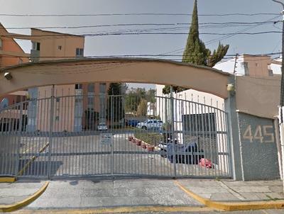 Departamento En Recuperación Bancaria En La Zona De Xochilco