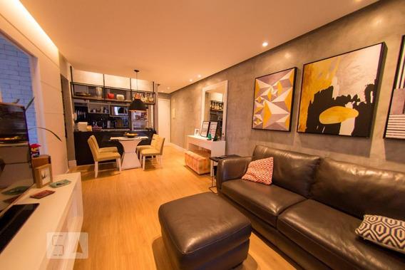 Apartamento Para Aluguel - Jardim Paulista, 2 Quartos, 65 - 893113895
