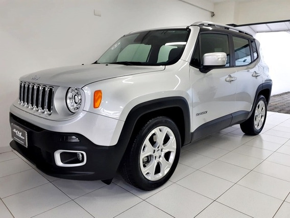 Jeep Renegade Limited Flex 2018