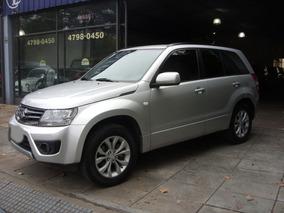 Suzuki Grand Vitara 2.4 Jlx 2wd 5mt 2014