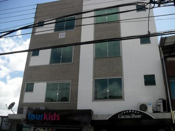 Apartamento Quitinete Em Centro - Coronel Fabriciano - 6342018791899136