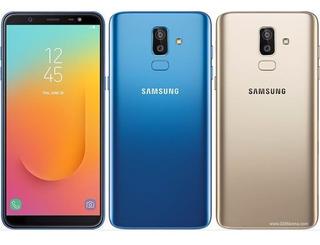 Samsung Galaxy J8 Libre De Fabrica 64gb 4gbram 16mpx Nuevo