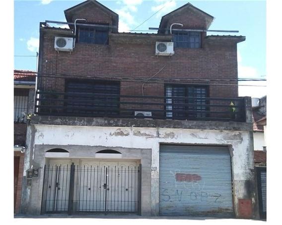 Venta Casa De 3 Plantas - Villa Adelina