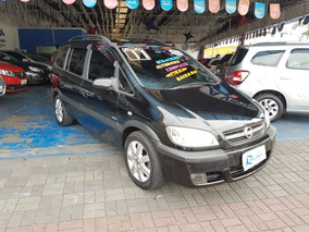 Chevrolet Zafira 2.0 Elite Flex Power Aut.5p 2011 Unico Dono