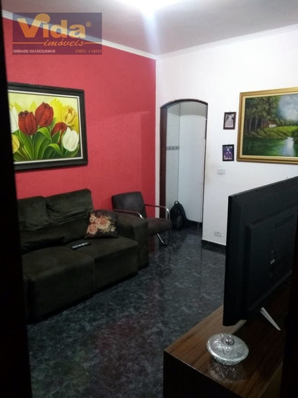 Casa Em Jardim Das Flores - Osasco - 41068