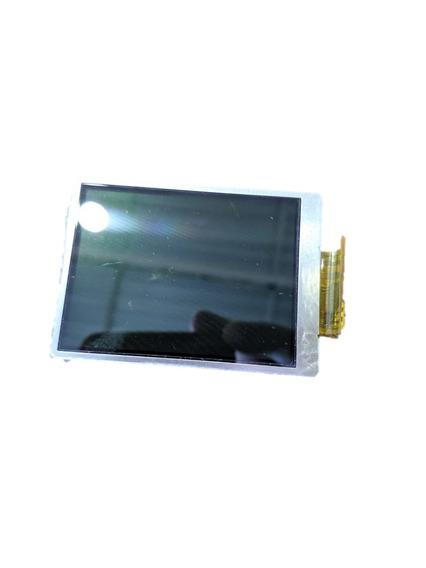 Lcd Display Câmera Kodak M340