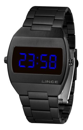 Relógio Masculino Lince Mdn4621l Dxpx Barato Nota Fiscal
