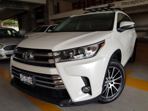 Toyota Highlander 2019 3.5 Limited At