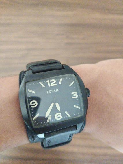 Relógio Fossil Preto