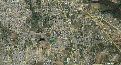 Se Vende Terreno Residencial De 11,334 M2 En Tonalá, Jalisco