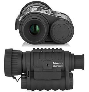 Monocular Vision Nocturna, Hd Digital, Infrarrojos, Cámara