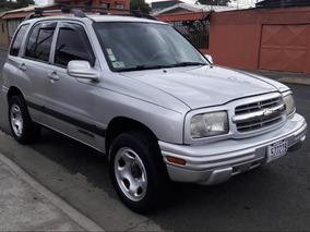 Chevrolet Tracker Americano