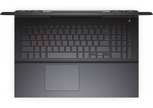 Notebook Gamer Dell I15-7567-b10p Ci5 8gb 1tb 15 W10 Nvidia