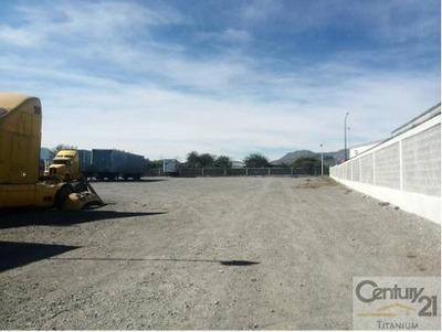 Renta De Terreno En Carretera A Los Pinos En Ramos Arizpe, C