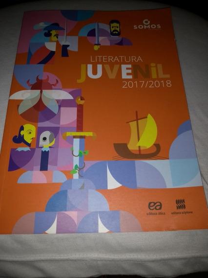 Literatura Juvenil 2017/2018 O Somos Educacao