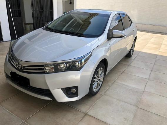 Toyota Corolla Altis 2014/2015 Completão Novinho Urgente
