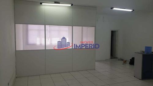 Sala, Centro, Guarulhos, Cod: 7028 - A7028