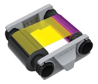 Ribbons Impresora Evolis Badgy 100 - Original