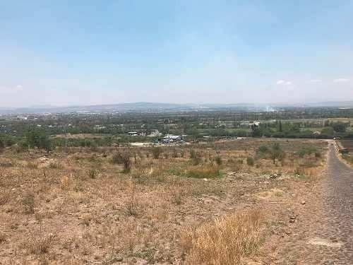 Terreno En Venta - Obrajuelos - Te260