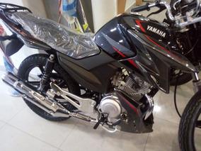 Yamaha Ybr 125z Nuevo Modelo Motolandia Tel 47927673