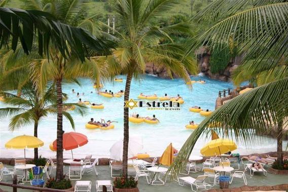 Hotel À Venda Por R$ 6.000.000 - Centro - Olímpia/sp - Ho0003