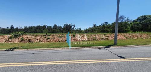 Terreno À Venda, 358 M² Por R$ 340.000,00 - Reserva Dos Jatobás - Louveira/sp - Te0376