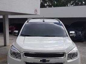 Chevrolet Trailblazer 3.6 V6 Ltz 4x4 Aut. 5p 2014