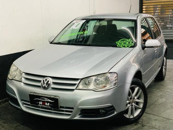 Volkswagen Golf 2.0 Tiptronic (flex)