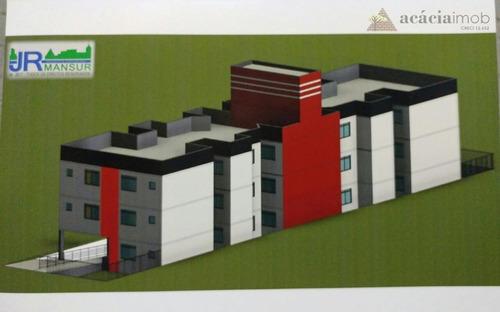 Imagem 1 de 1 de Terreno À Venda, 500 M² Por R$ 690.000,00 - Vila Zulmira - São Paulo/sp - Te0207