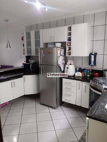 Casa Com 2 Dormitórios À Venda, 74 M² Por R$ 230.000,00 - Residencial Bosque Dos Ipês - São José Dos Campos/sp - Ca2226