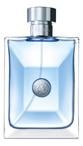 Imagen 1 de 2 de Versace Pour Homme Eau de toilette 200ml para  hombre