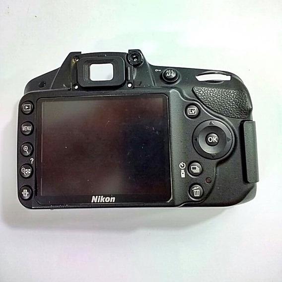 Nikon D3200 Lcd