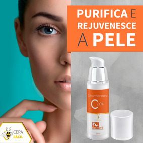 Sérum Vitamina C 20% 30ml Dermare