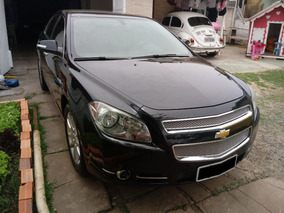 Chevrolet Malibú Ecotec Ltz 2.4